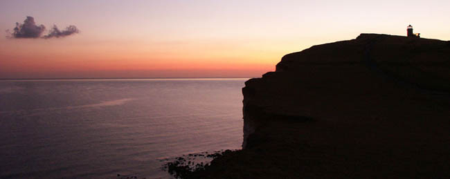 Belle Tout Lighthouse Hotel Bed & Breakfast