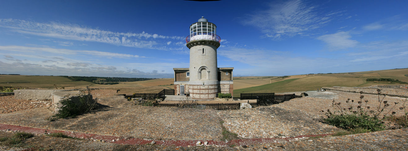 Belle Tout Lighthouse Informaton